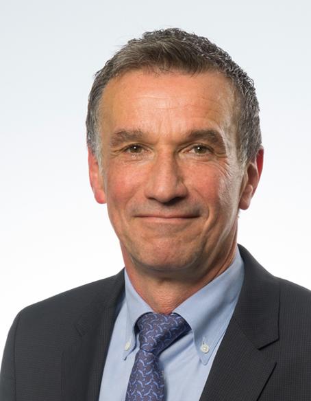 Hans-Jörg Kossmann