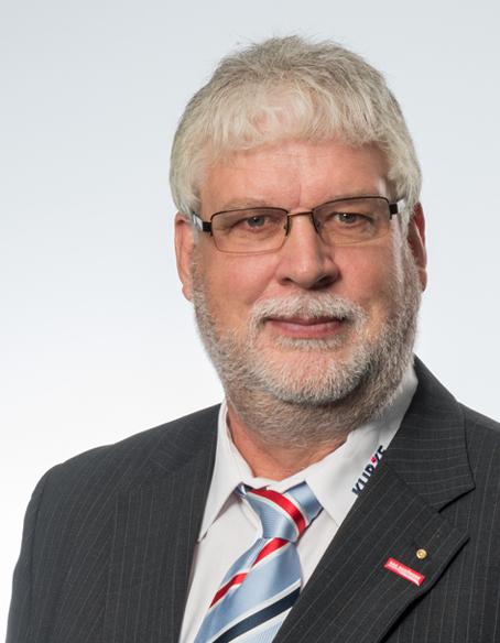 Ralf Kurze